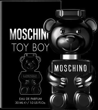 Toy Boy Moschino - Perfume masculino Eau de Parfum 30 ml