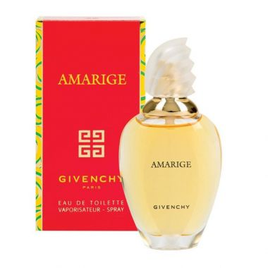 Amarige Givenchy - Perfume Feminino Eau de Toilette 30ml