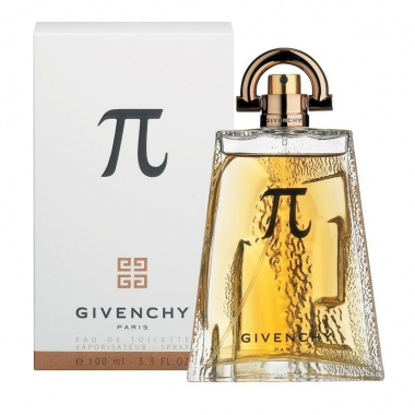 Pi Givenchy - Perfume Masculino Eau de Toilette 100ml