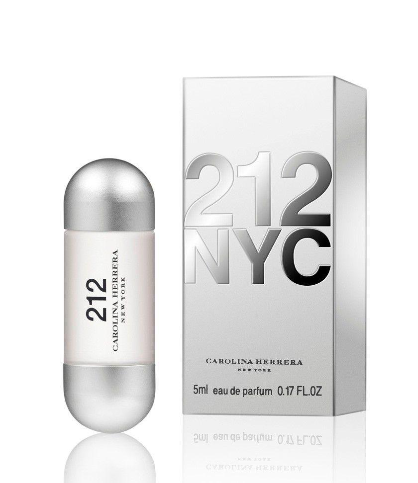 Perfume 212 Feminino Edt 30ml