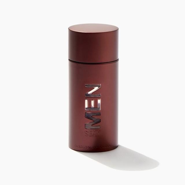 212 Sexy Men Carolina Herrera - Perfume Eau de Toilette Masculino 100ml