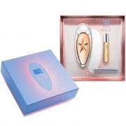 Kit Angel Muse Thierry Mugler - Perfume Feminino Edp 50ml + Mini Spray 9ml