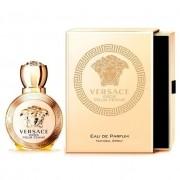 Versace Eros Pour Femme - Perfume Eau De Parfum Feminino  30ml
