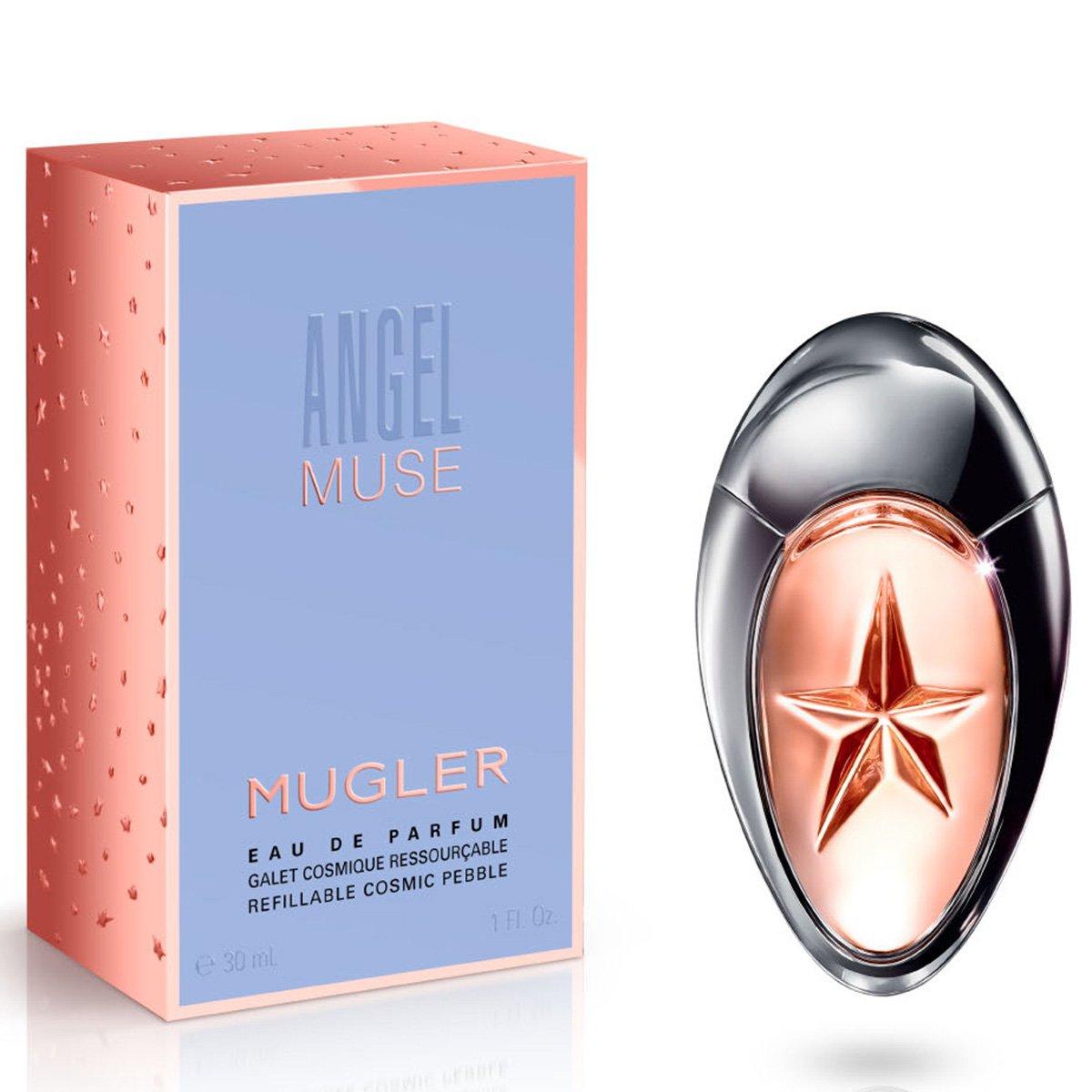 Angel Muse Mugler Eau de Parfum - Perfume Feminino 30ml