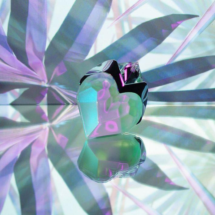 Aura Sensuelle Mugler - Perfume Feminino Eau de Parfum 30ml