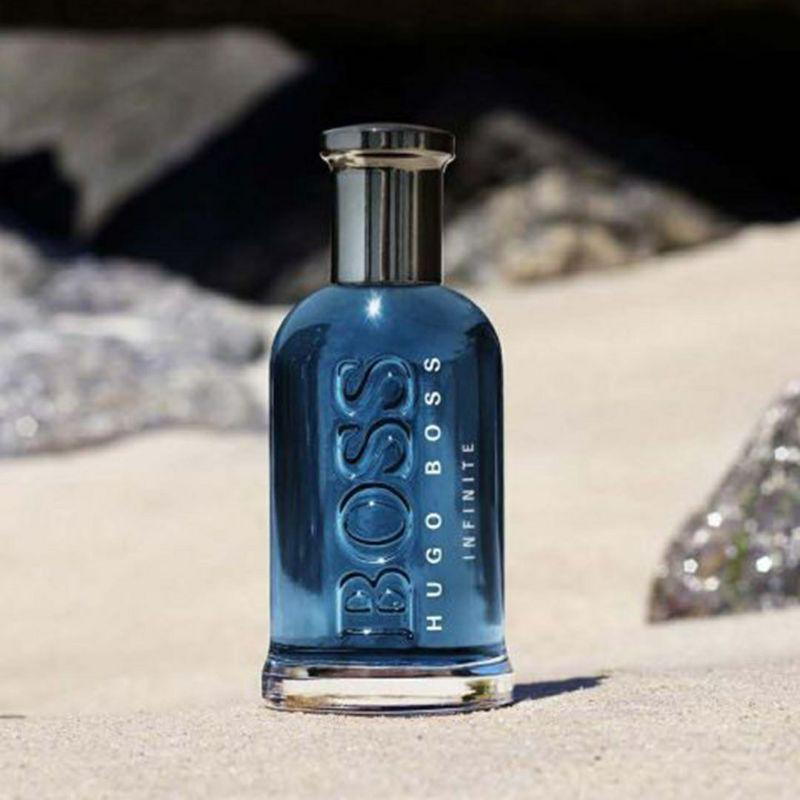 Boss Bottled Infinite Hugo Boss - Perfume Masculino Edp 200ml