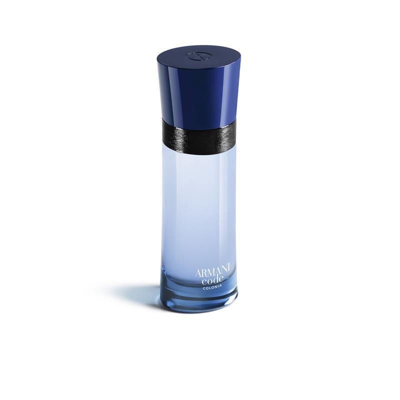 Code Colonia Armani Code - Perfume Masculino Eau De Toilette 75ml