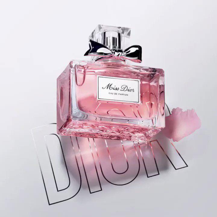 Dior Miss Dior Perfume Feminino - Eau de Parfum - 100ml