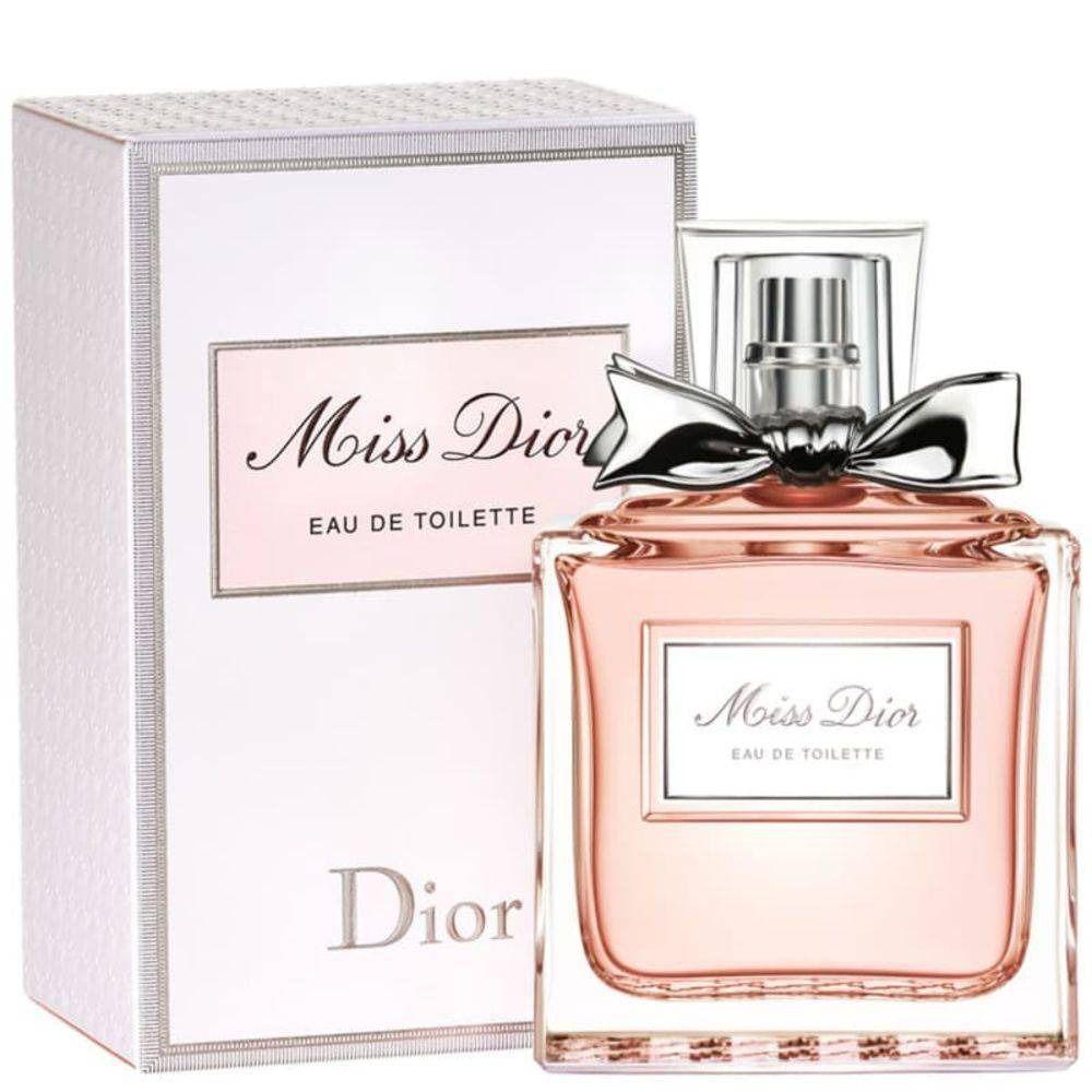 Dior Miss Dior Perfume Feminino - Eau de Toilette - 100ml