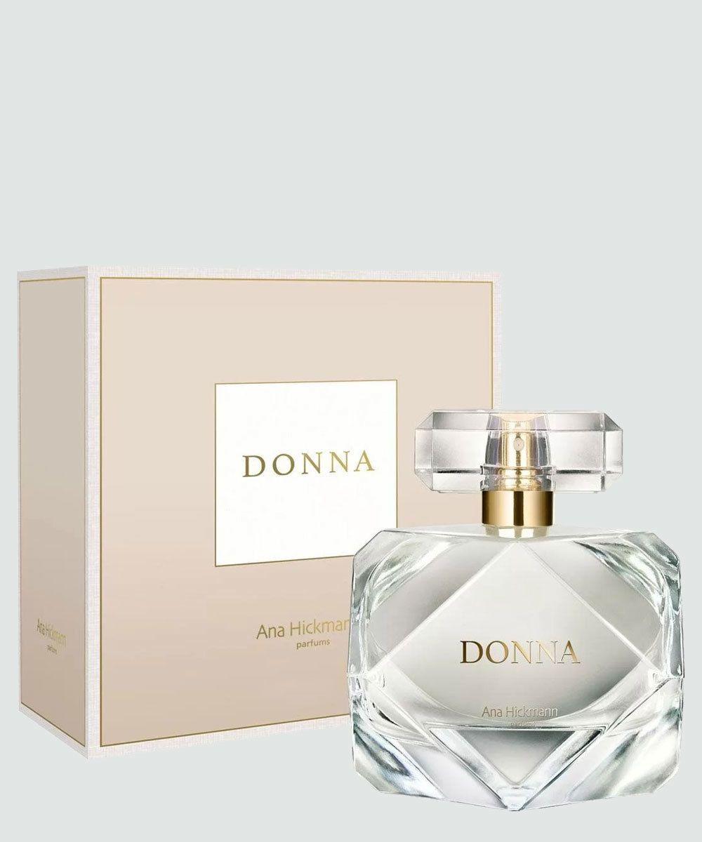Perfume Donna Ana Hickmann - Feminino - Deo Colônia 85ML