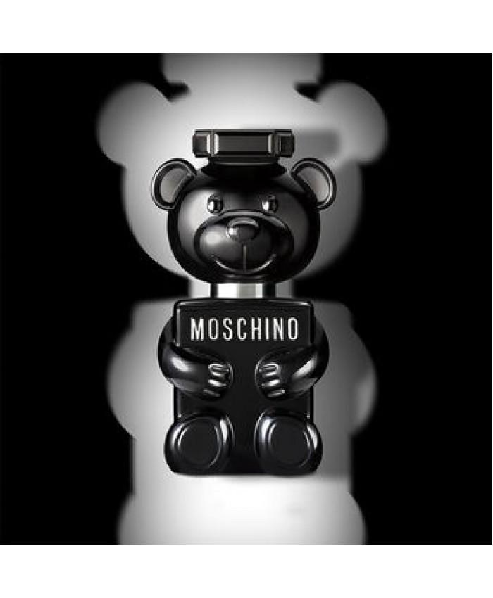 Toy Boy Moschino - Perfume masculino Eau de Parfum 50 ml