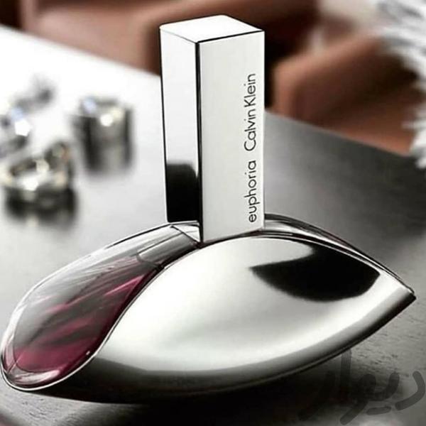 Euphoria Calvin Klein - Perfume feminino Eau de Parfum 100ml