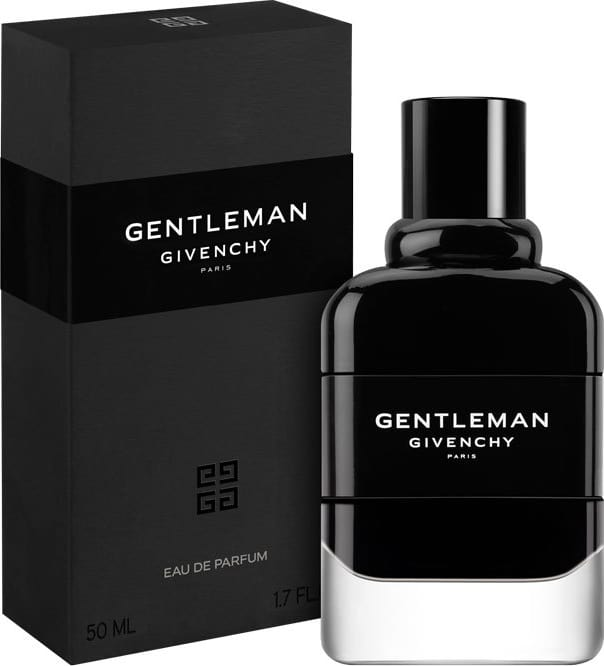 Perfume Gentleman Givenchy Eau de Parfum - Perfume Masculino 100ml