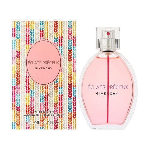 Perfume Givenchy Eclat Precieux Eau De Toilette Perfume Feminino