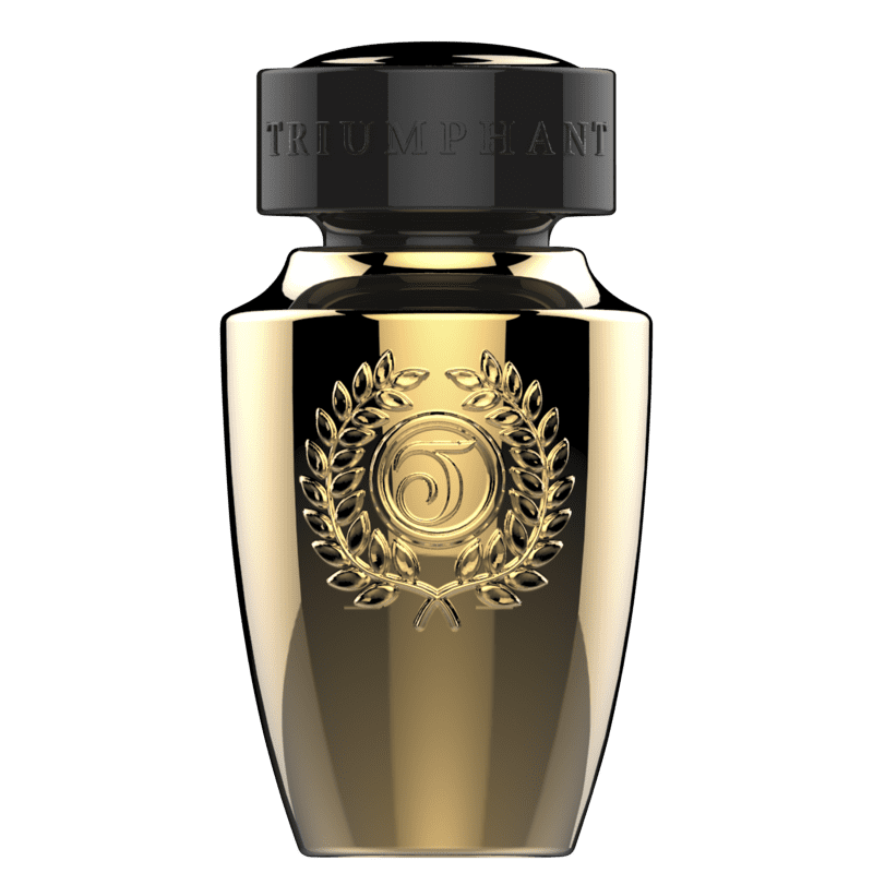 Perfume Gold Glory Triumphant Eau De Toilette 100ml - Perfume Masculino