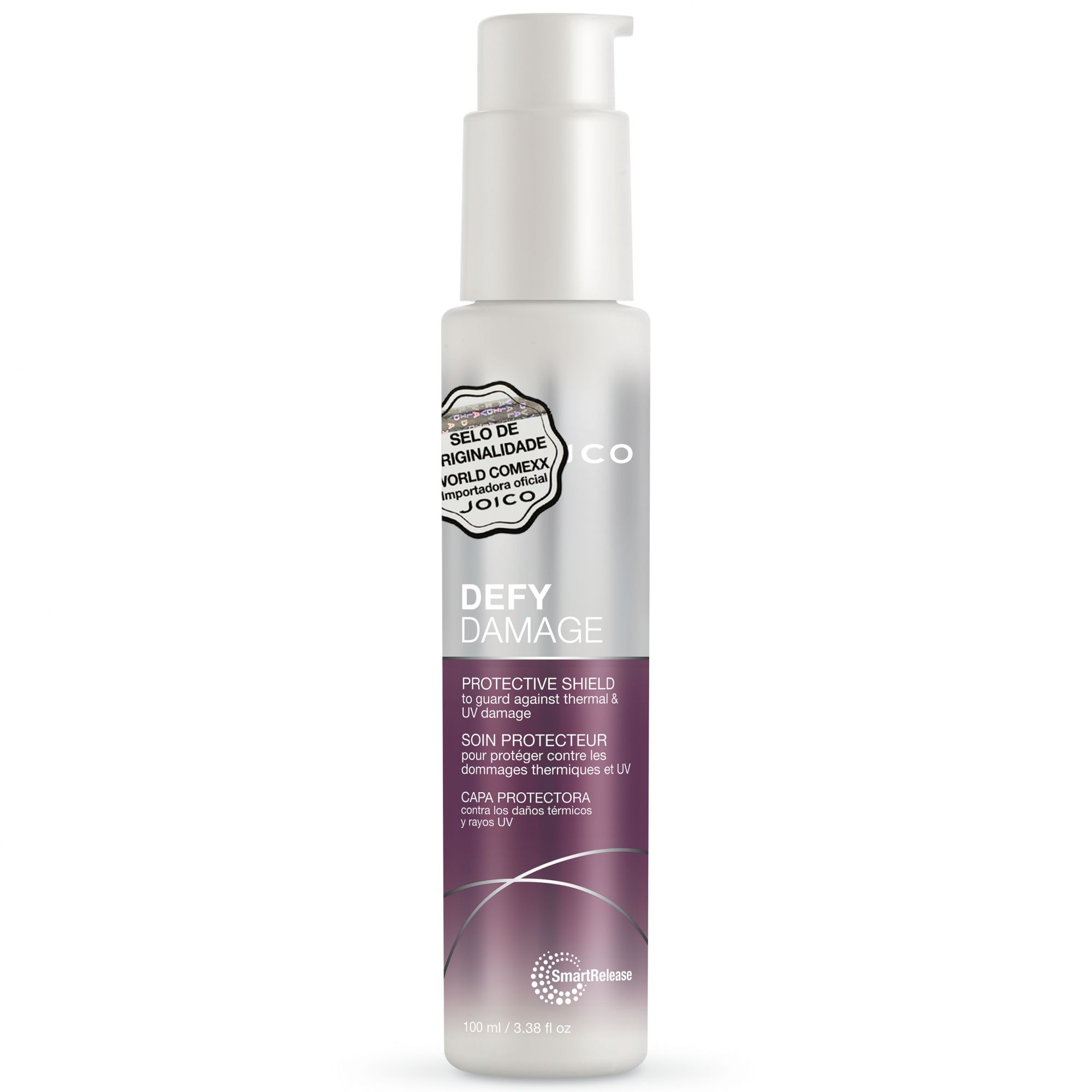 JOICO DEFY DEMAGE PROTECTIVE SHIELD 100ML