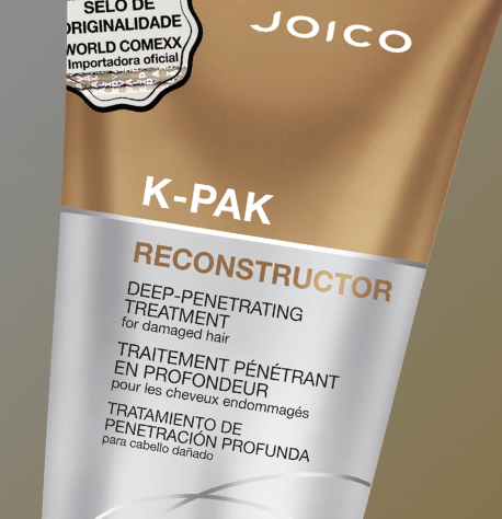 K-PAK Deep Penetrating Reconstructor - Reconstrutor Capilar Joico 150 ml