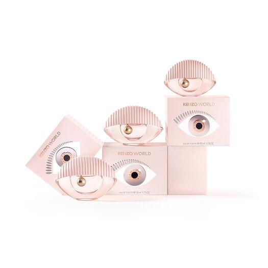 Kenzo World - Perfume Feminino Eau de Toilette 30ml