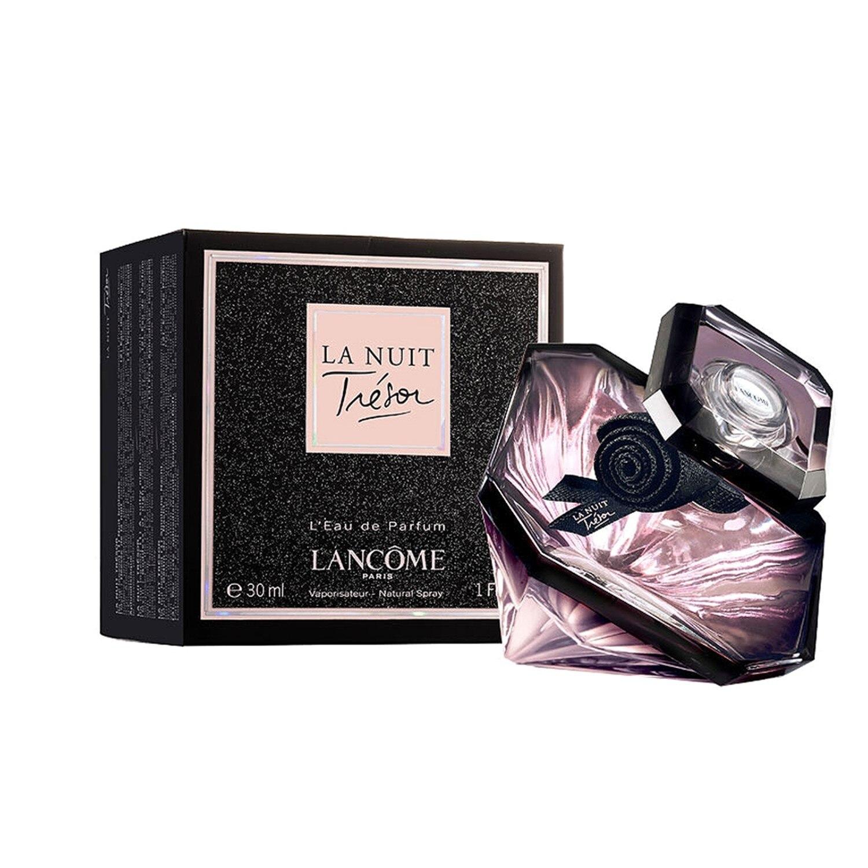 La Nuit Trésor Lancôme - Perfume Feminino Eau de Parfum 30ml