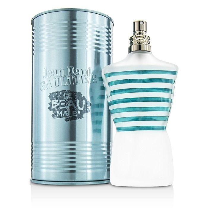 Le Beau Male Jean Paul Gaultier Eau de Toilette - Perfume Masculino 75ml