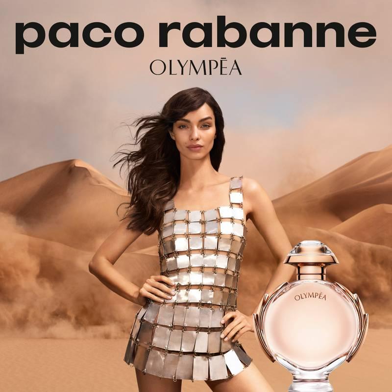 Olympéa Paco Rabanne - Perfume Feminino Eau de Parfum 80ml