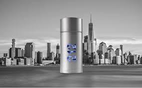 Perfume 212 NYC Men Carolina Herrera Eau de Toilette 50ml