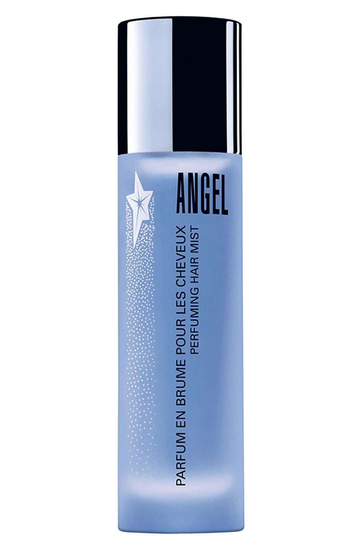 Perfume Angel Hair Mist 30ml - Mugler