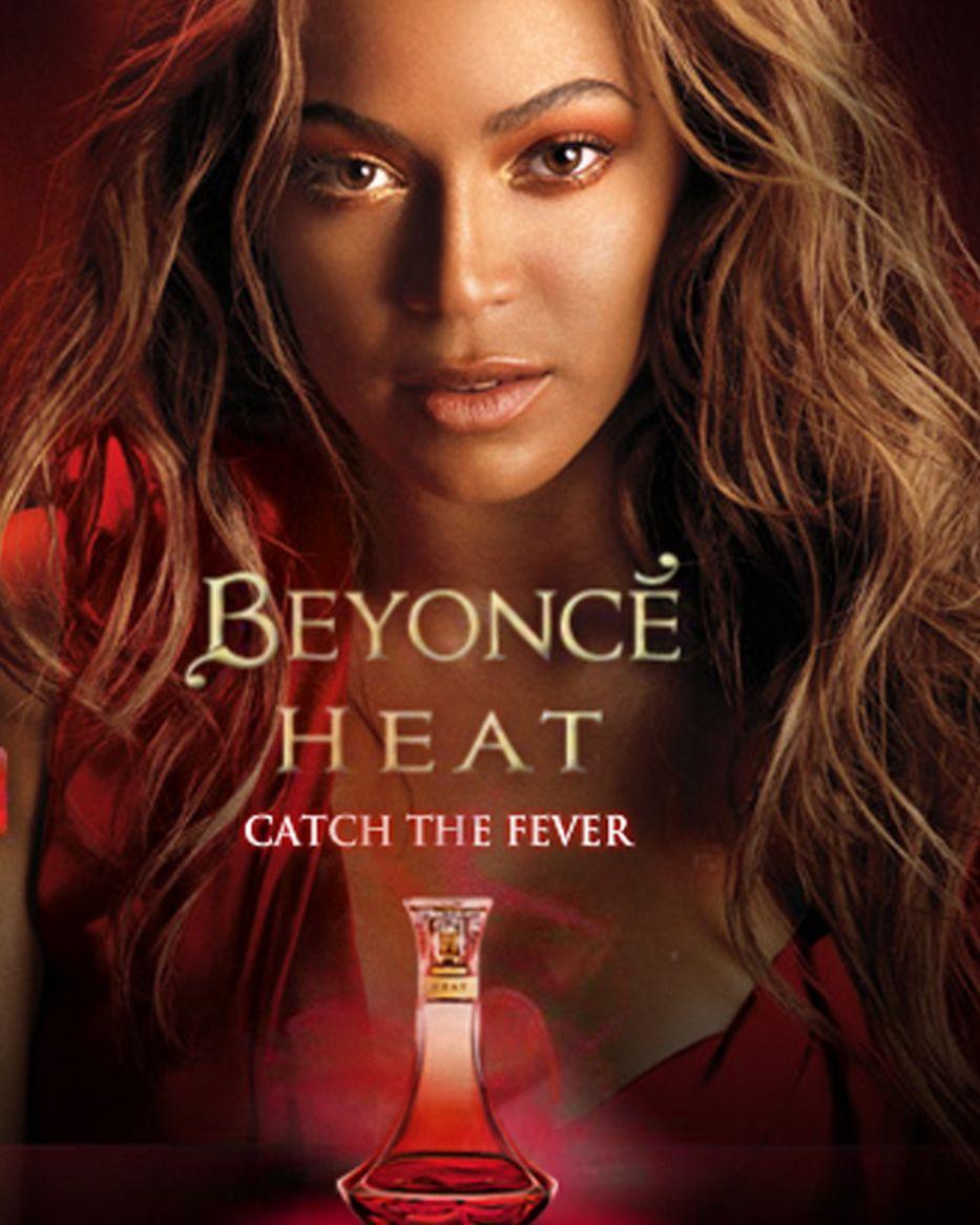 Perfume Beyoncé Heat Feminino Eau de Parfum 30ml