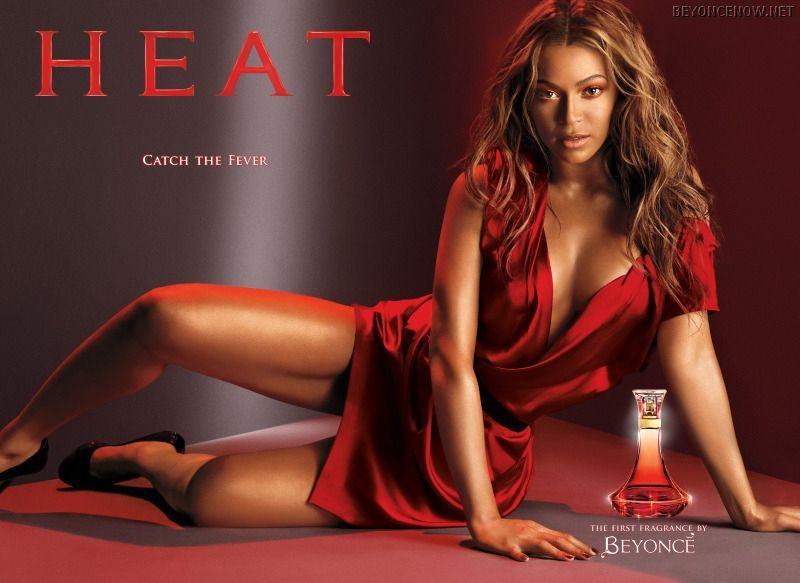 Perfume Beyoncé Heat Feminino Eau de Parfum 50ml