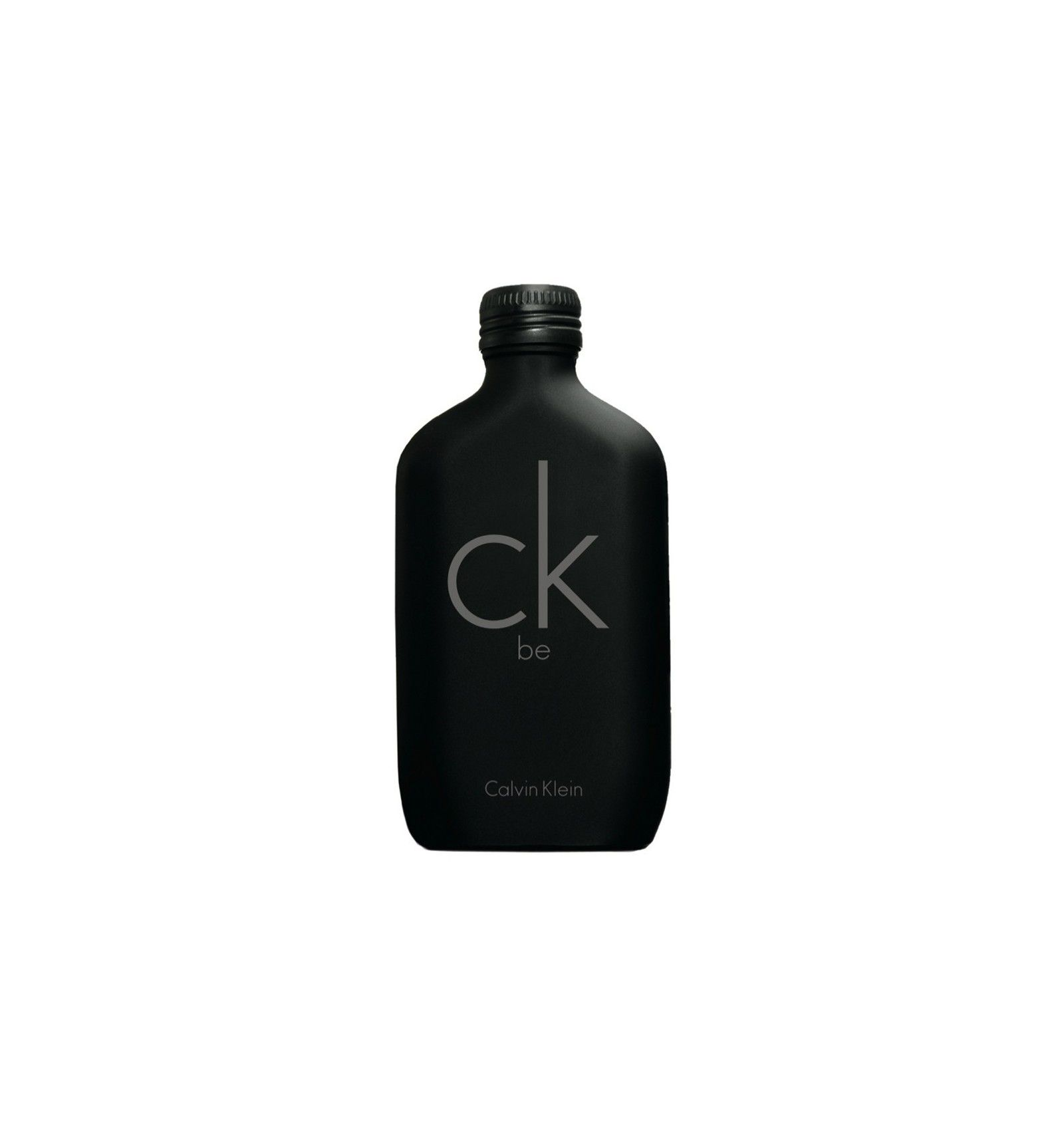 CK Be Calvin Klein - Perfume Eau de Toilette Unissex 100ml