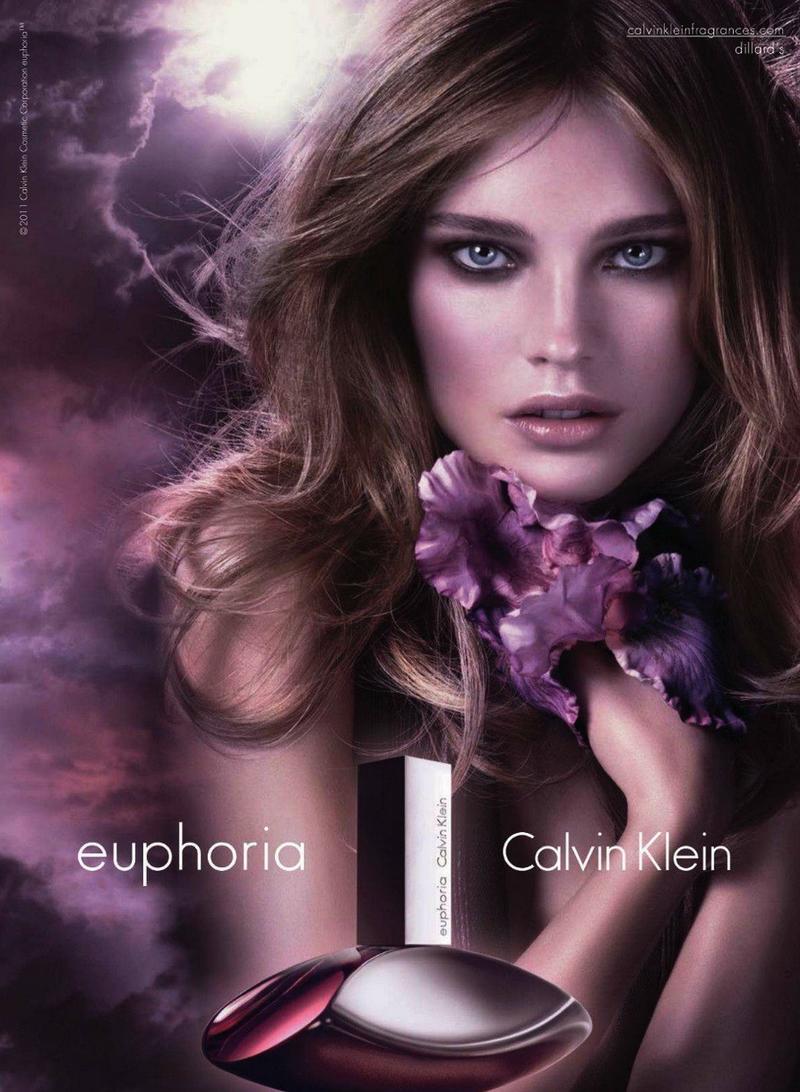 Perfume Ck Euphoria Eau de Parfum feminino 30ml