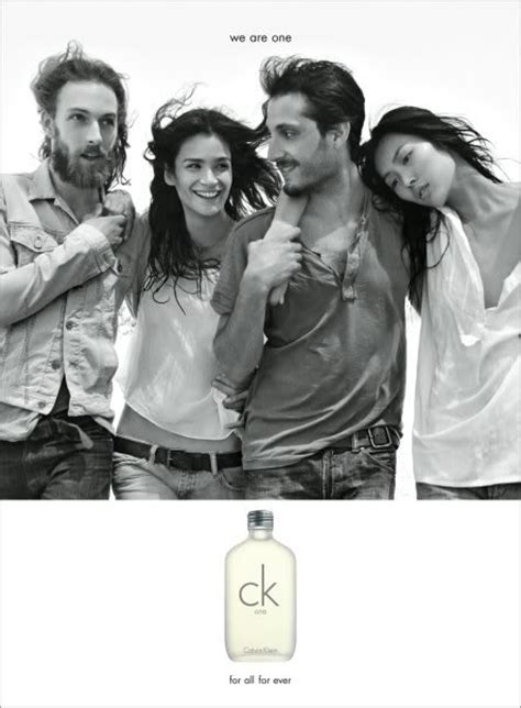CK One Calvin Klein - Perfume Eau de Toilette Unissex 100ml