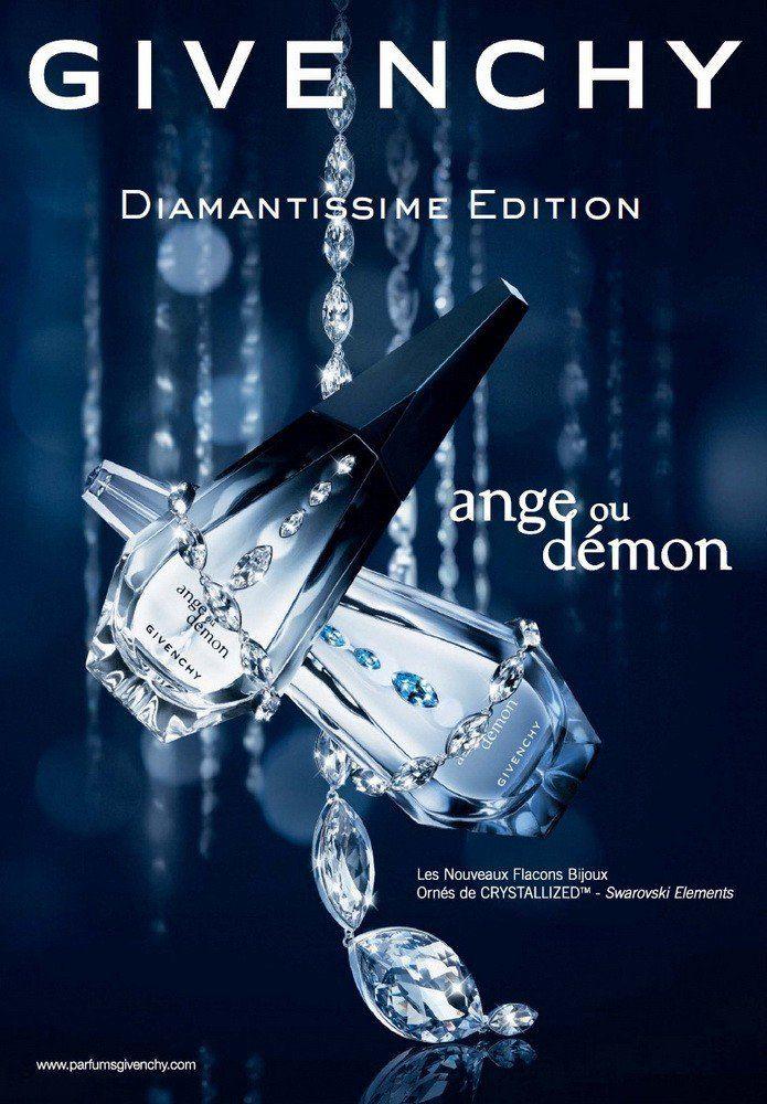Perfume Feminino Ange Ou Démon Givenchy Eau De Parfum 30ml