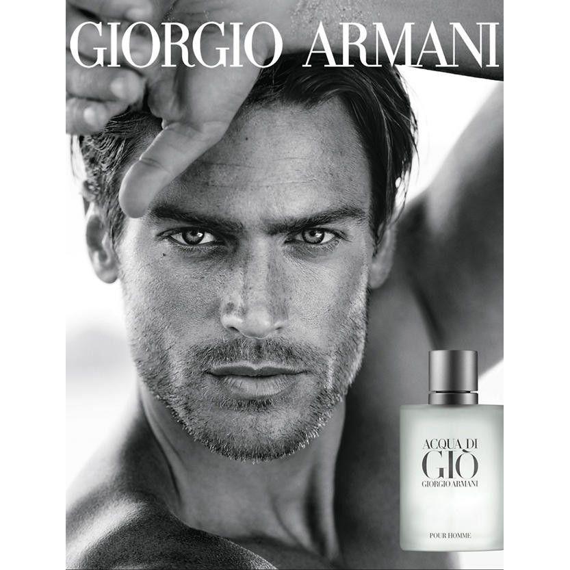 Acqua di Gio Giorgio Armani - Perfume Masculino Eau de Toilette  100ml