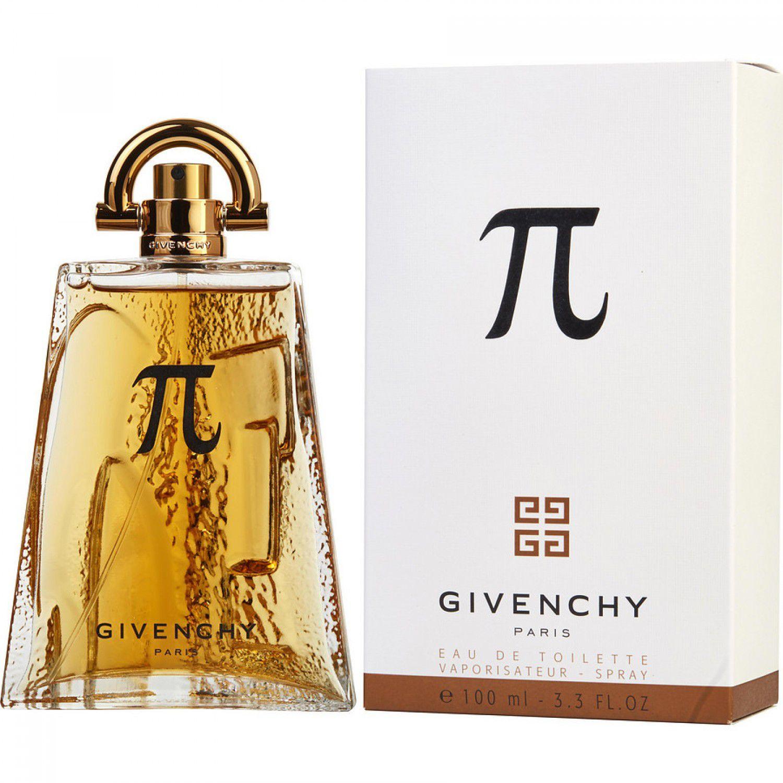 Perfume Givenchy PI Eau de Toilette Masculino 50ml