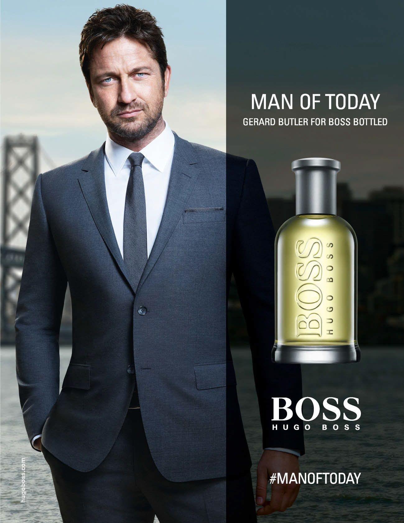 Hugo Boss Bottled - Perfume masculino Eau de Toilette 100ml