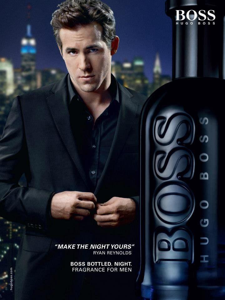 Hugo Boss Bottled Night - Perfume Masculino Eau de Toilette 100ml