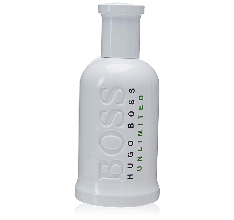 Hugo Boss Bottled Unlimited - Perfume Masculino Eau de Toilette 200ml