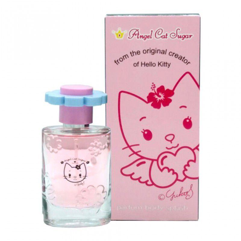 Perfume Infantil Angel Cat Sugar Melon La Rive Eau de Parfum 30ml