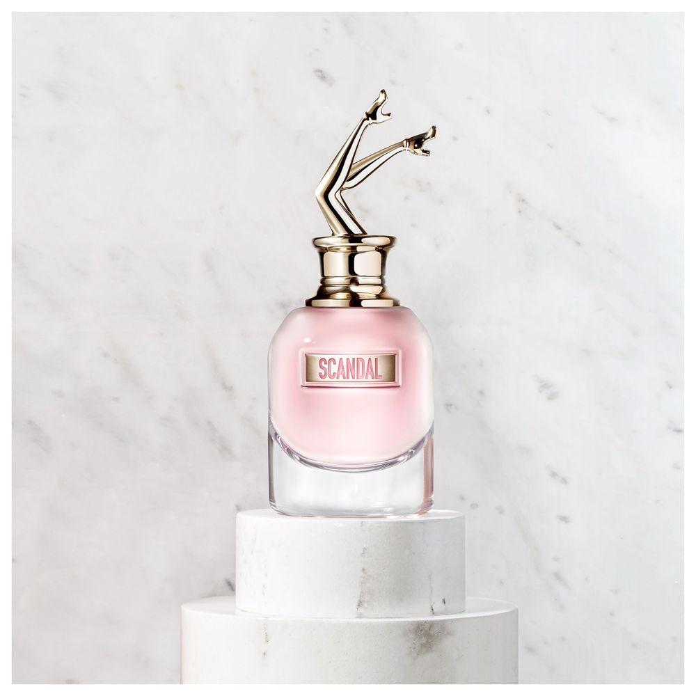 Scandal A Paris Jean Paul Gaultier - Perfume Feminino Eau de Toilette 80ml