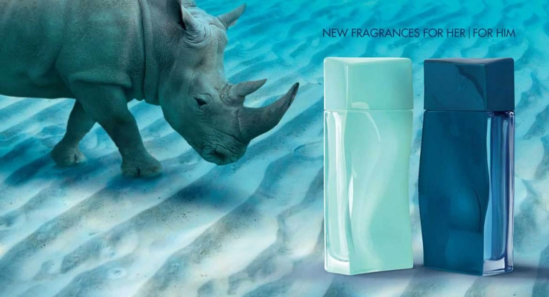 Perfume Kenzo Aqua Pour Femme Eau de Toilette 50ml
