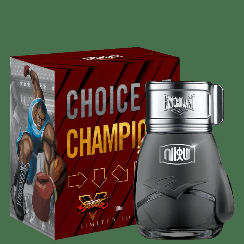 Choice Of Champions Everlast - Perfume masculino 100ml
