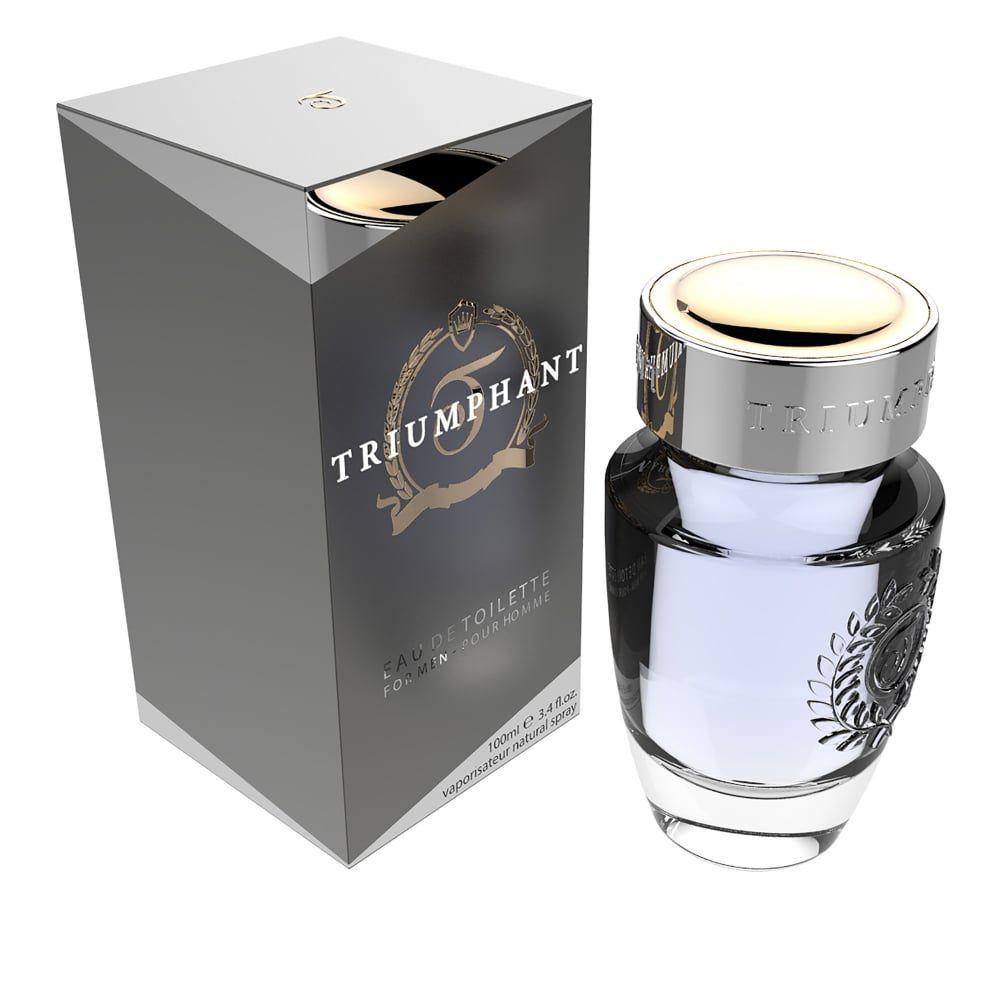 Perfume Nuparfums Triumphant For Men Edt M 100ml