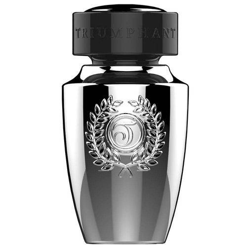 Perfume Nuparfums Triumphant Silver Glory Edt M 100ml