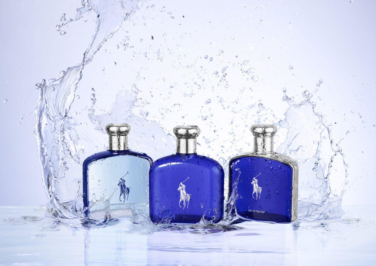 Polo Blue Ralph Lauren - Perfume Masculino Eau de Toilette 40ml