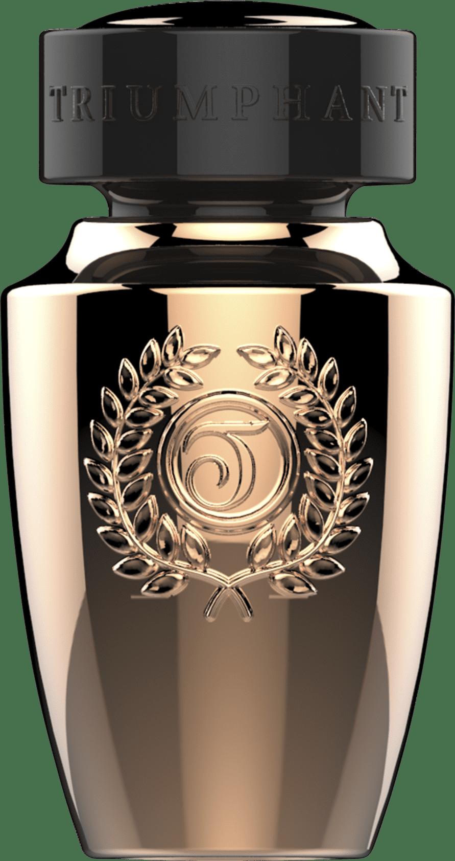 Perfume Triumphant Bronze Glory For Men Eau De Toilette 100ml