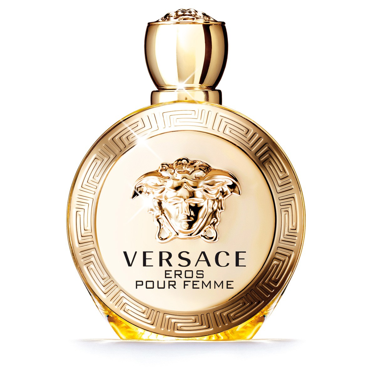 Versace Eros Pour Femme - Perfume Eau De Parfum Feminino 100ml