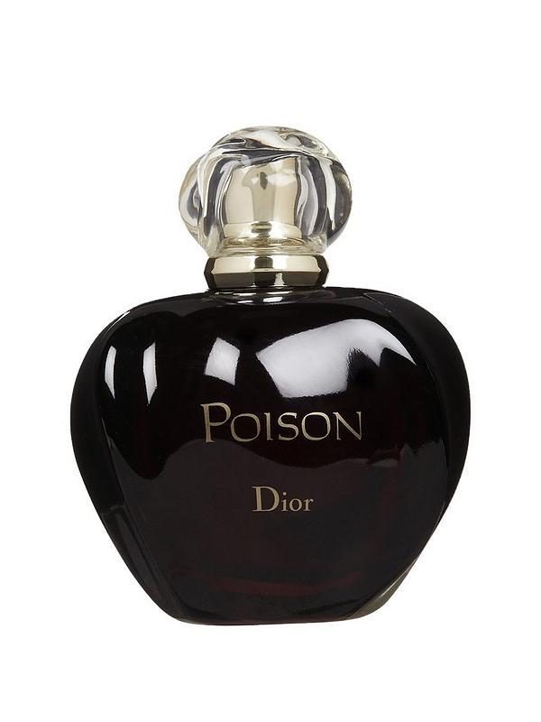 Poison Verde Dior Eau De Toilette Feminino - 100 ml