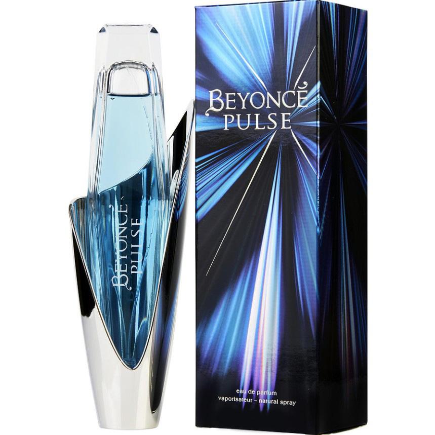 Pulse Beyoncé - Perfume Feminino Eau de Parfum 30ml