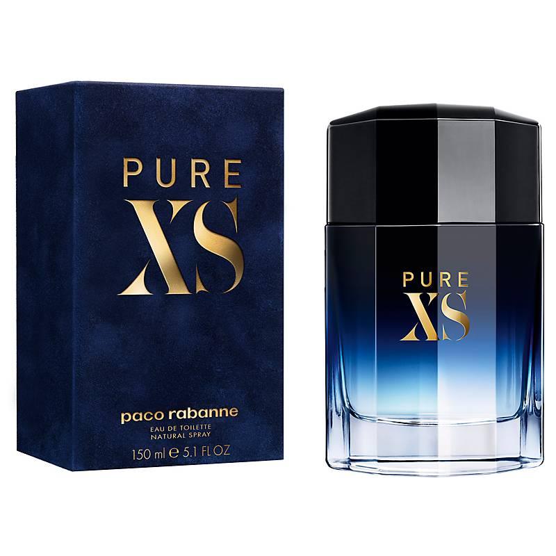Pure XS Paco Rabanne - Perfume Masculino Eau de Toilette 150ml